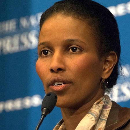 Storyline - Ayaan Hirsi Ali