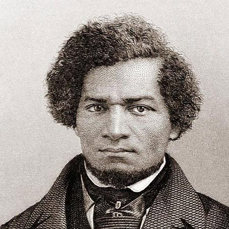 Storyline - Frederick Douglass