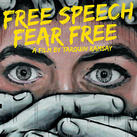 Storyline - Free Speech Fear Free