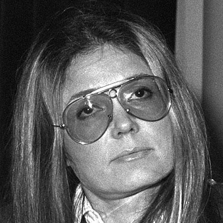 Storyline - Gloria Steinem