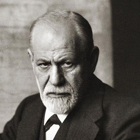 Storyline - Sigmund Freud