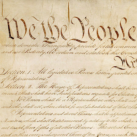 Storyline - US Constitution