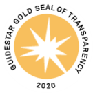 Guidestar - Seal of Transparency